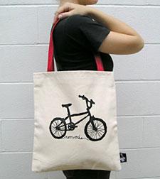กระเป๋าผ้าเเคนวาส (Tote Bag)