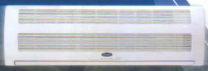เครื่องปรับอากาศ CARRIER ปี 2012 1
