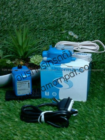 เดรนปั๊ม Drain pump ปั๊มระบายน้ำทิ้ง สำหรับ เครื่องปรับอากาศ แอร์ เทรน Trane