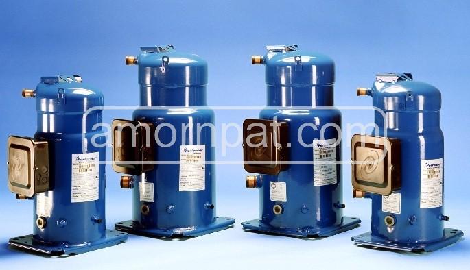 คอมเพรสเซอร์( compressor ) อะไหล่ สำหรับ เครื่องปรับอากาศ เทรน TRANE
