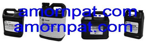 น้ำมันคอมเพรสเซอร์ Compressor oil  สำหรับ เครื่องปรับอากาศ แอร์ เทรน TRANE