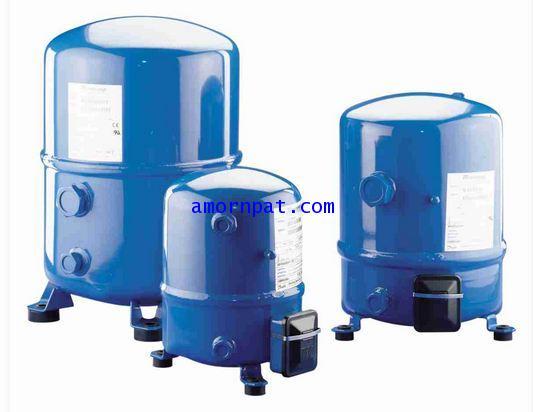 คอมเพรสเซอร์( compressor )  เครื่องปรับอากาศ เทรน แอร์ อะไหล่TRANE อินเวอร์เตอร์ inverter