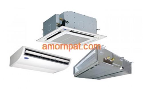เครื่องปรับอากาศ แคเรียร์ รุ่น XPOWER R32  Carrier Inverter  42TGV Series_Copy_Copy