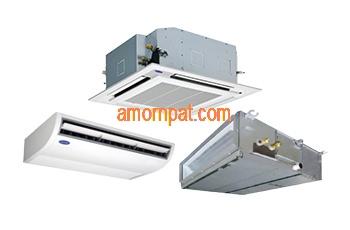 ใบพัดลม AHU Fan Disc  / แอร์ กริลล์  air grille / fan guard อะไหล่ เครื่องปรับอากาศ  Trane  เทรน