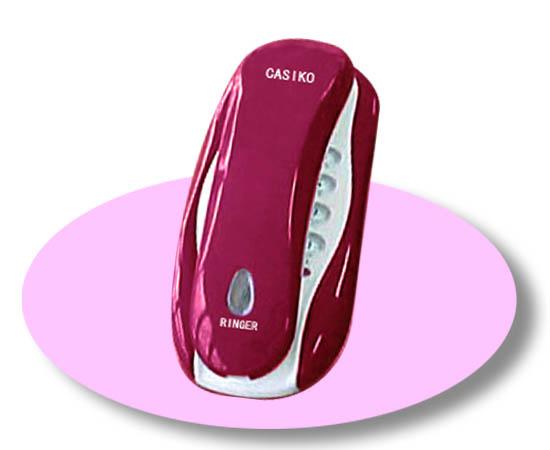 โทรศัพท์บ้านCK 8200