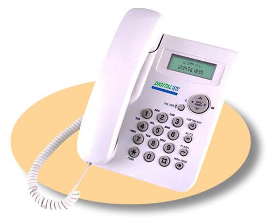 โทรศัพท์บ้านCK 2255