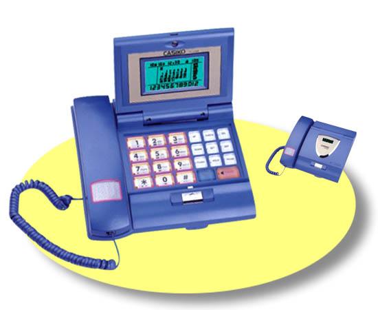 โทรศัพท์บ้านCK 5596