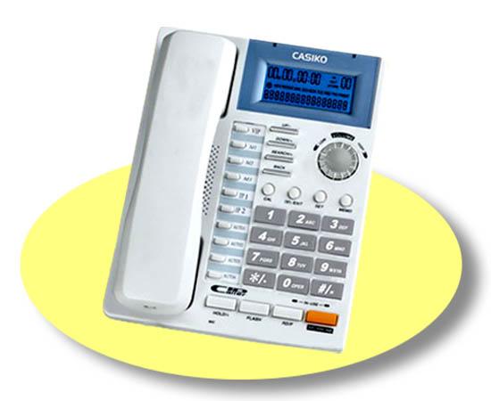 โทรศัพท์บ้านCK 8655
