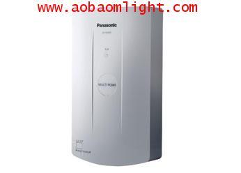 เครื่องทำน้ำร้อนพานาโซนิคDH-6GM2W-T กำลังไฟ 6000 วัตต์ Panasonic Shower