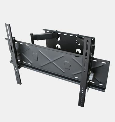 32\'\' TO 50\'\' DUAL ARM FULL MOTION LCD MOUNT ชื่อสินค้าLRFM400RO แขวนทีวีติดผนัง32-50นิ้ว