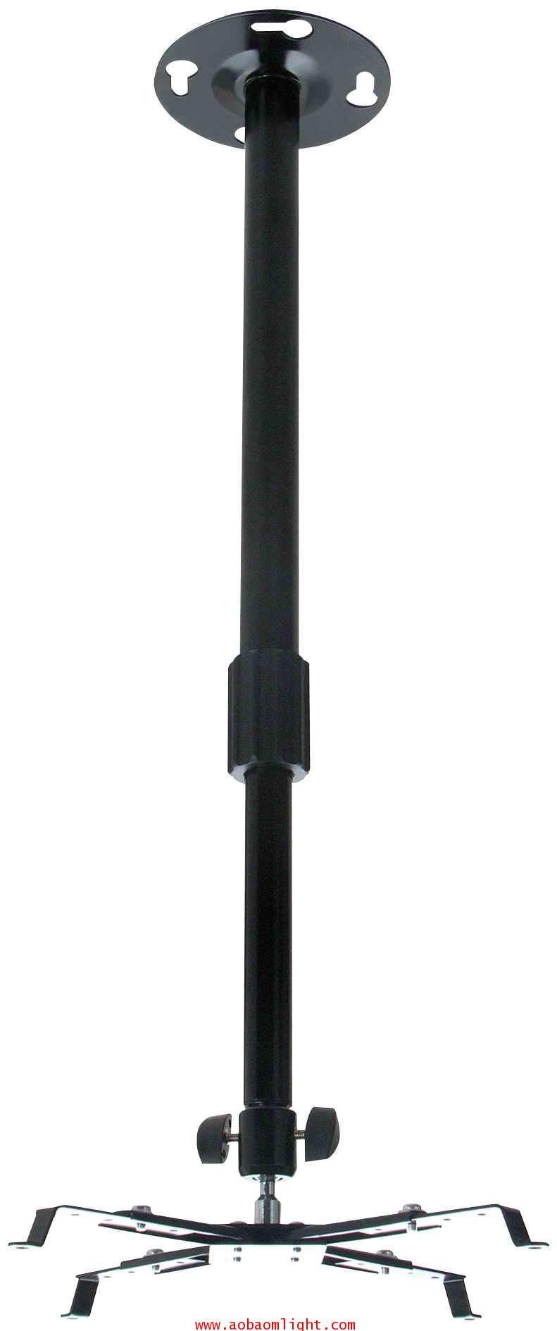 ขาแขวนเครื่องฉายโปรเจ็กเตอร์ Click-101B 650-1100mm