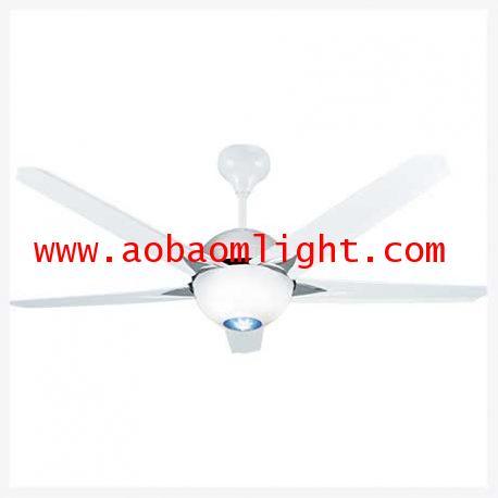 พัดลมเพดาน CASPER560-LED-WH+RC