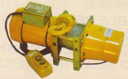 รอกสลิงไฟฟ้า STRONG-UP รุ่น 202