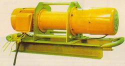 รอกสลิงไฟฟ้า STRONG-UP รุ่น 210