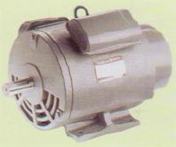 มอเตอร์ไฟฟ้า HITACHI 1 เฟส 2HP 220V รุ่น 2 EFOUP-KQ
