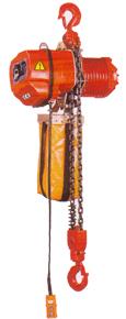 รอกโซ่ไฟฟ้า Black Bear YSL-300/YSH-300/YSS-300 3 Ton 380V