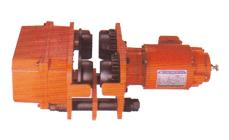 ชุดขับแขวนรอก รอกวิ่งไฟฟ้ารางเดี่ยว  MT-100/MT-200