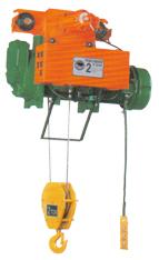 รอกสลิงไฟฟ้า Black Bear TGM Series