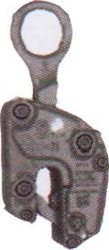 แคลมป์ยกแผ่นเหล็กแนวดิ่งนีทูเรน รุ่น V