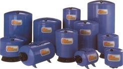 ถังแรงดัน รุ่น Pressurized