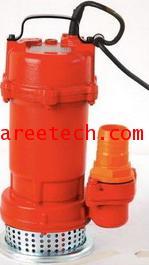 ปั้มแช่เหล็กหล่อ Water pump CHI PEN CH  รุ่น WD-700FA