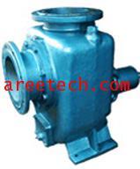 ปั้มน้ำ KENFLO Self-priming Centrifugel pumps  รุ่น FSR - 80
