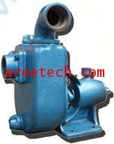 ปั้มน้ำ KENFLO Self-priming Centrifugel pump foshan pump factory รุ่น 1.5TC-24
