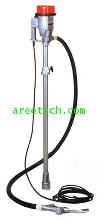 ปั้มสูบน้ำมัน แบบไฟฟ้า  ORIENTAL KOSHIN OIL PUMP  รุ่น  FA-100