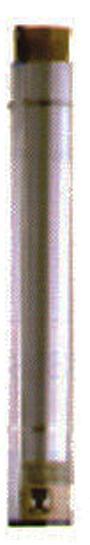 ปั้มสูบน้ำบาดาล ยี่ห้อ BERKELEY 6 STAINLESS STEEL  Submersible PUMP  รุ่น E6TS-155