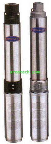 ปั้มสูบน้ำบาดาล ยี่ห้อ BERKELEY  รุ่น 5L20P4EH-8 5L20P4FH-12 5L20P4GH-16 5L30P4GH-11 20P4G09T-16