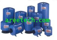 ถังเพิ่มแรงดันในระบบน้ำ PENTAIR PRO-SOURACE WATER-SYSTEM STEEL PS SERIES  รุ่น PS50-T50