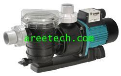 ปั้มสูบน้ำสำหรับสระว่ายน้ำ onga HI-Flow  LEISURETIME POOL PUMP LTP SERIES รุ่น LTP-750