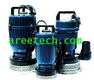 ปั้มจุ๋มน้ำ LUCKY PRO  SA Series  รุ่น SA250 รุ่น SA550S รุ่น SA750 รุ่น SA1100