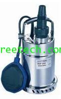 ปั้มจุ๋มน้ำ  LUCKY PRO   SGP Series  รุ่น SGP 250  รุ่น SGP 250F