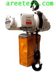 รอกโซ่ไฟฟ้า ยี่ห้อ STRONG - UP DU SERIES รุ่น DU-901 พร้อมขาแขวน