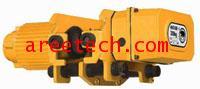 ชุดขับไฟฟ้า Black Bear Motorized Trolley NTD Series 2 Speed รุ่น NTD-050-2  NT-100-2  NTD-200