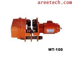 ชุดขับไฟฟ้าBlack Bear Monorail Motorized Trolley MTSeries รุ่น MT-100 MT-200 MT-300