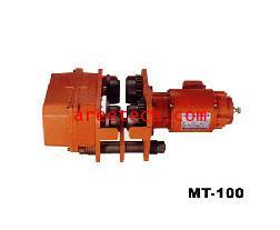 ชุดขับไฟฟ้าBlack Bear Monorail Motorized Trolley MTSeries รุ่น MT-500 รุ่นMT-750 รุ่นMT-1000