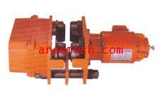 ชุดขับไฟฟ้าBlack Bear Monorail Motorized Trolley MTSeries รุ่นMTD-1500 รุ่น MTD-2000 รุ่นMTD-3000