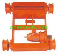 ชุดขับไฟฟ้าBlack Bear motor Saddle Trolley รุ่น MST-050 รุ่น MST-100 รุ่น MST-200 รุ่น MST-300
