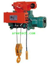 รอกสลิงไฟฟ้า ยี่ห้อ BLack Bear TK SERIES รุ่น TKM-200 รุ่นTKMD-100 รุ่น TKMD2-200