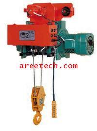 รอกสลิงไฟฟ้า ยี่ห้อ BLack Bear  TK SERIES รุ่น TKL-200 รุ่น TKLD-200 รุ่น TKLD2-200