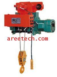 รอกสลิงไฟฟ้า ยี่ห้อ BLack Bear TK SERIES รุ่น TKH-200 รุ่น TKHD-200 รุ่น TKHD2-200