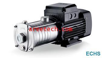 ปั้มน้ำ  LEO PUMP Stainless steel Mulfistage Centrifuga Pump รุ่น ECHS 4-40