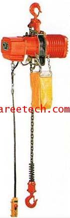 รอกโซ่ไฟฟ้า ยี่ห้อ BLack Bear ( Single Phase ) รุ่นYSF-050 รุ่นYSF-100 รุ่นYSF-200