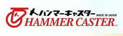 ลูกล้อแฮมเมอร์, ล้อแฮมเมอร์, Hammer Caster(420E, 420ER, 415E)