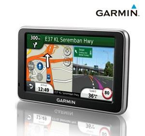 GPS Garmin : nüvi 2465