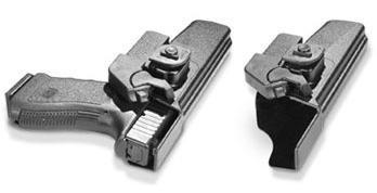 ซองปืน Glock Safety Holster