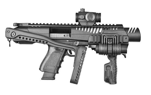 ชุดแต่ง Glock17/19 K.P.O.S. G2