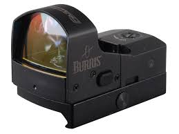 Burris Fastfire